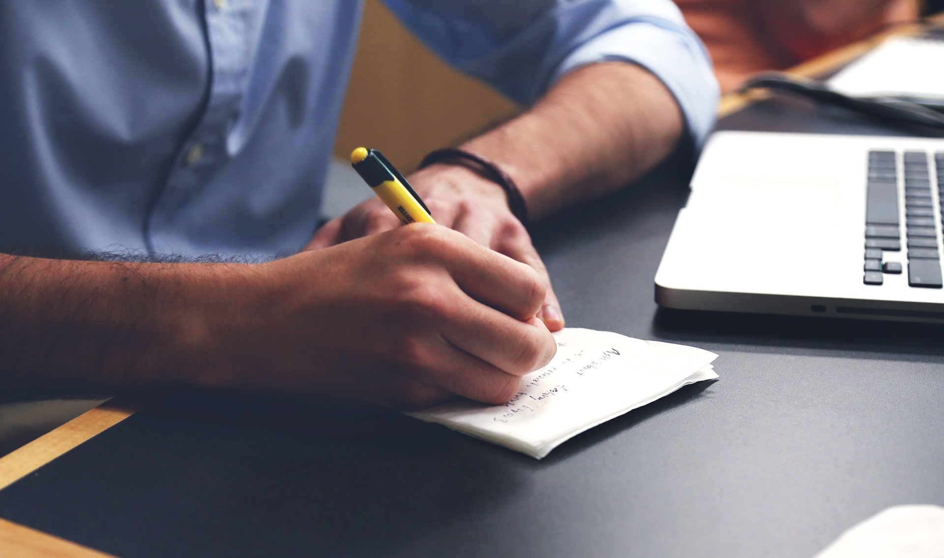 8 Steps for Successful Writing for the Web: Tips for Small Business